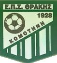 EPSTHRAKIS